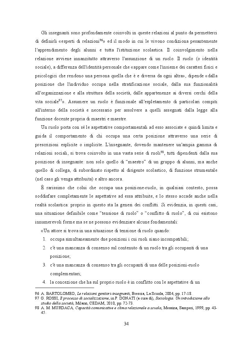 Anteprima della tesi: Il maestro. Ragioni, risorse, specificità e percezioni di una minoranza, Pagina 4