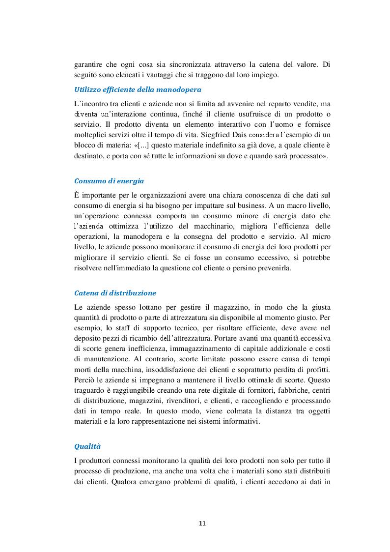 Anteprima della tesi: I veicoli a guida autonoma per la logistica di Industria 4.0, Pagina 7
