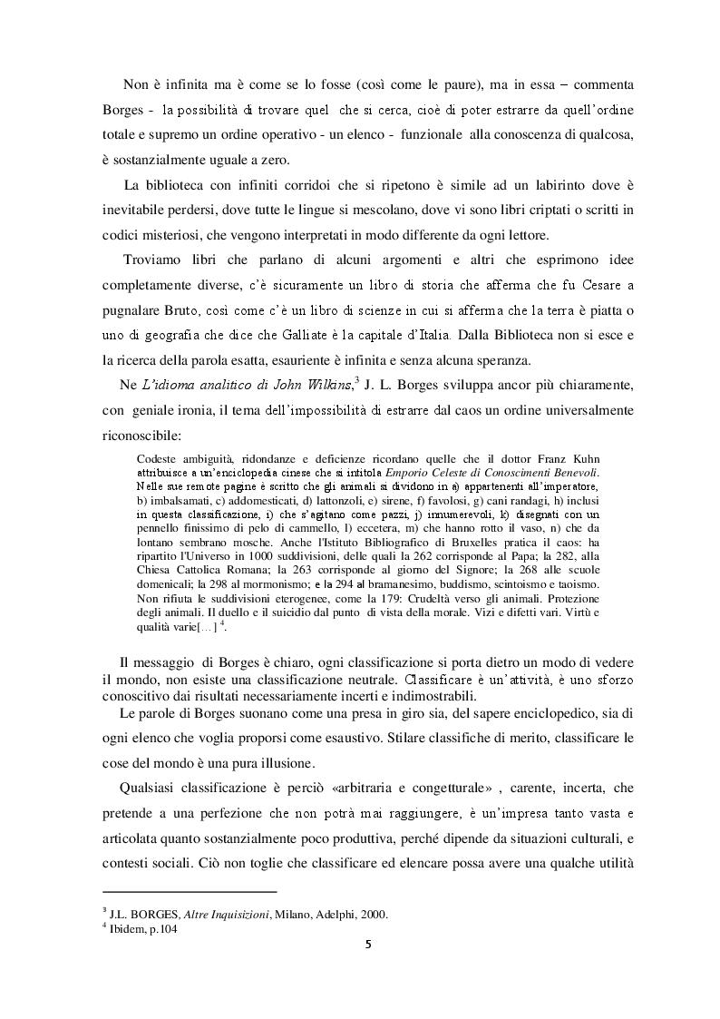 Anteprima della tesi: Origini e Contesti delle Paure Sociali, Pagina 4