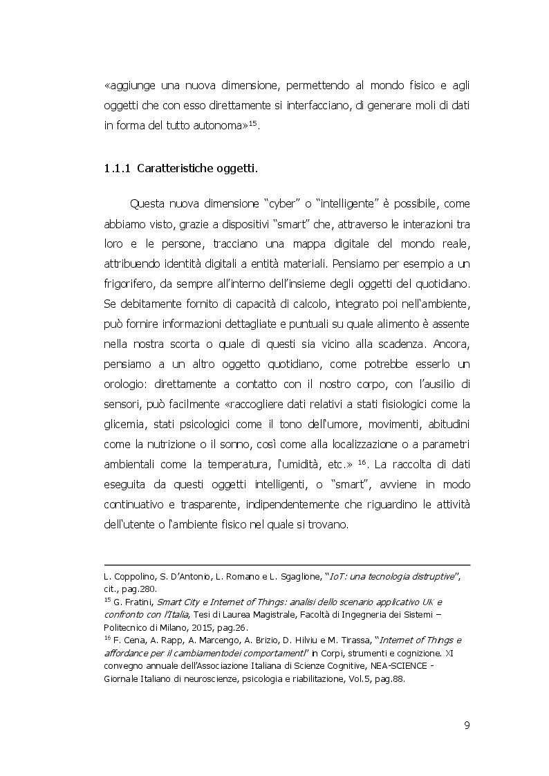 Anteprima della tesi: Beacon e Smart Tourism: il progetto ''Todi Città Parlante'', Pagina 5