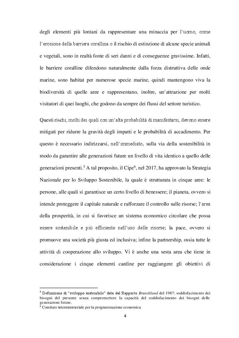 Anteprima della tesi: L'Economia Circolare nel settore dell'abbigliamento second-hand e il caso aziendale Humana People to People Italia, Pagina 4
