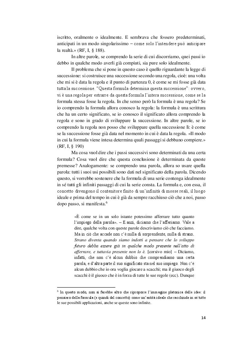 Estratto dalla tesi: La competenza semantica negli esseri umani e nelle macchine. Teorie a confronto