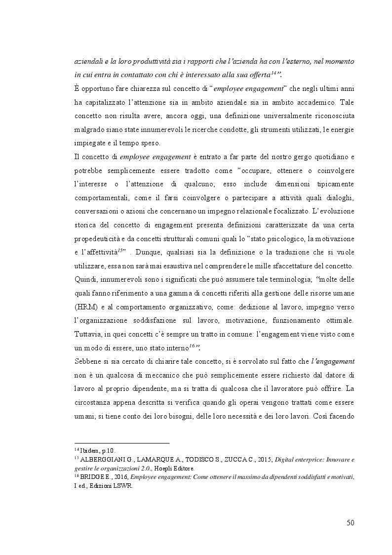 Anteprima della tesi: L'Imprenditorialità femminile, dalla diversità di genere alle pari opportunità: un'analisi empirica, Pagina 8