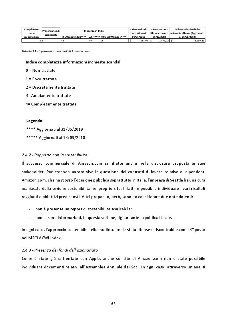 Anteprima della tesi: Tax Avoidance e profilo di sostenibilità, Pagina 9