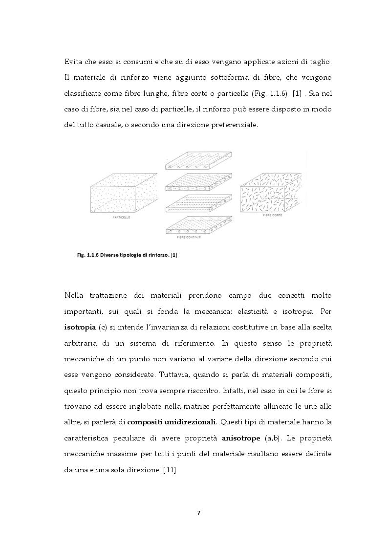 Anteprima della tesi: Compositi e fibre di carbonio: innovazioni in campo aerospaziale, Pagina 10