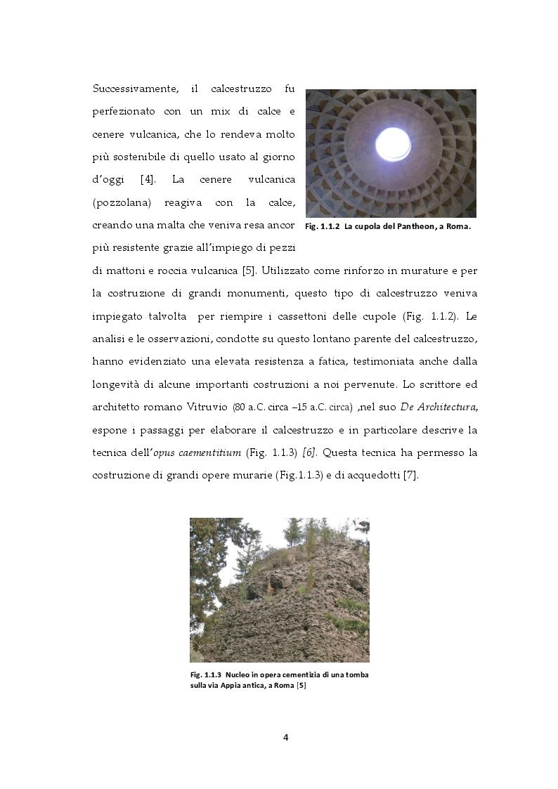 Anteprima della tesi: Compositi e fibre di carbonio: innovazioni in campo aerospaziale, Pagina 7