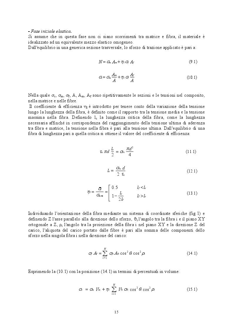 Anteprima della tesi: Comportamento di strutture in calcestruzzo con armatura diffusa, Pagina 11