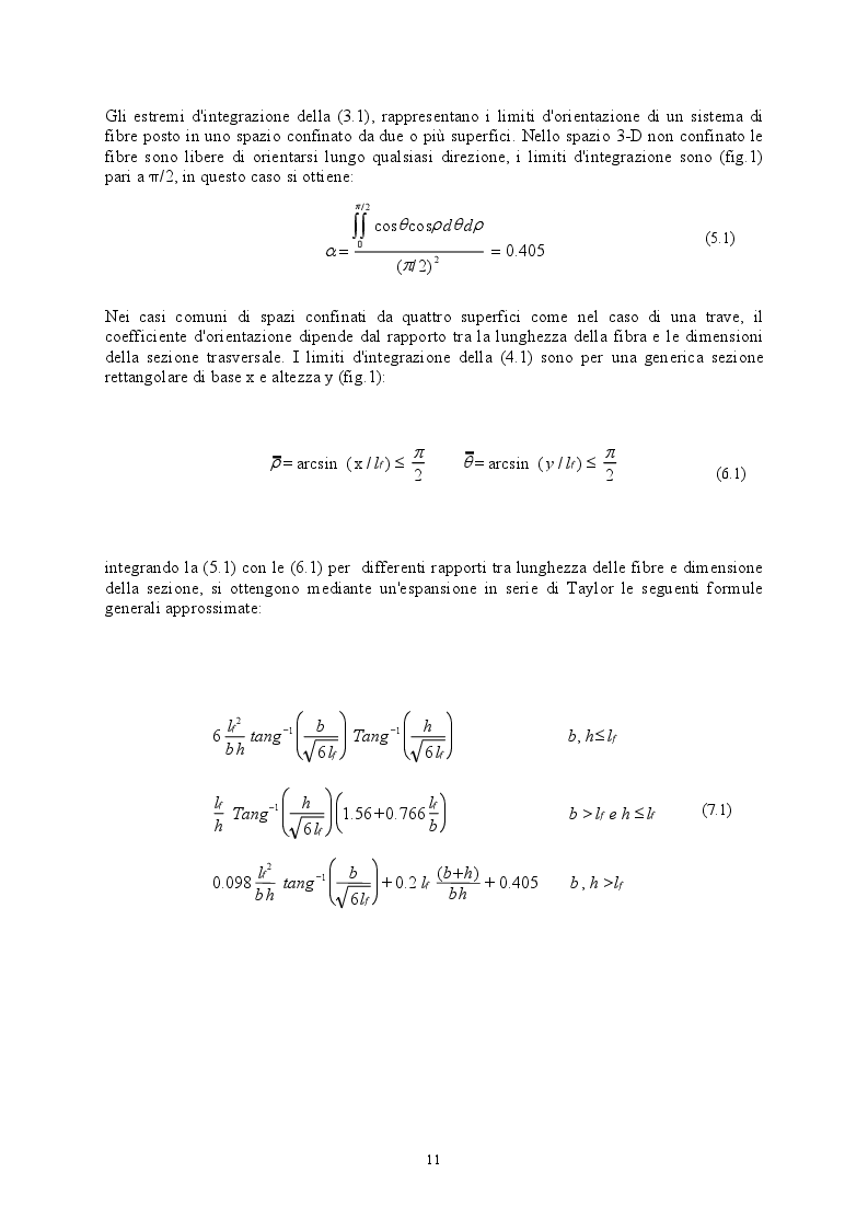 Anteprima della tesi: Comportamento di strutture in calcestruzzo con armatura diffusa, Pagina 7