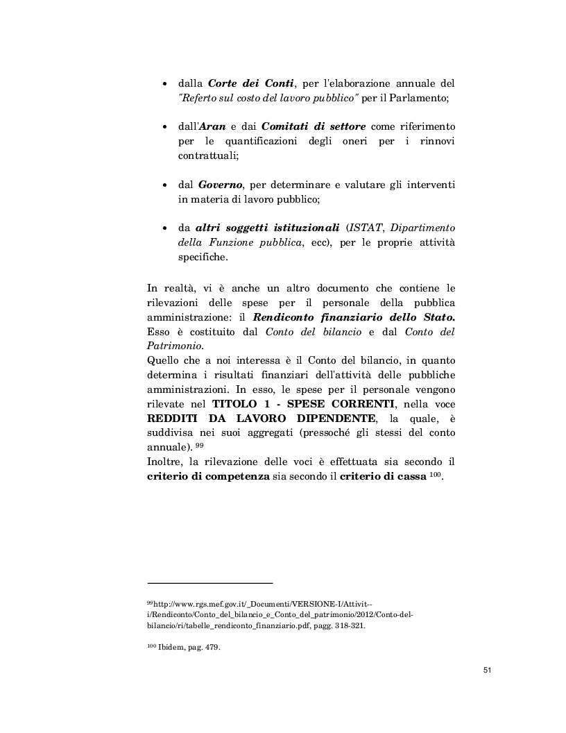 Anteprima della tesi: Il Capitale intellettuale nelle Pubbliche Amministrazioni: misurazione e reporting, Pagina 8