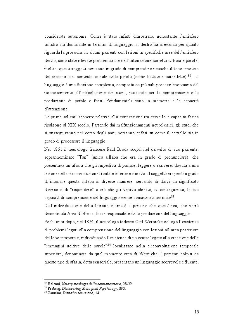 Anteprima della tesi: Istruzione primaria e identità nazionale italiana nell'era delle ''scuole bilingui'', Pagina 7