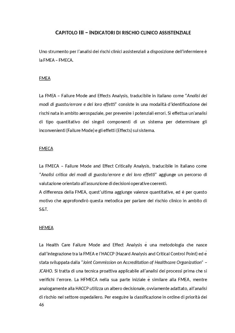 Anteprima della tesi: Il See & Treat in Pronto Soccorso. Uno studio retrospettivo quali-quantativo, Pagina 2