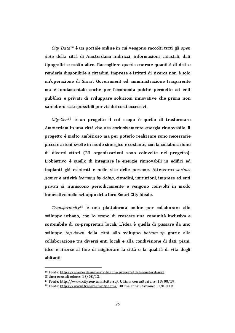 Estratto dalla tesi: Smart University - La comunicazione pubblica istituzionale a supporto della sostenibilità nel contesto universitario