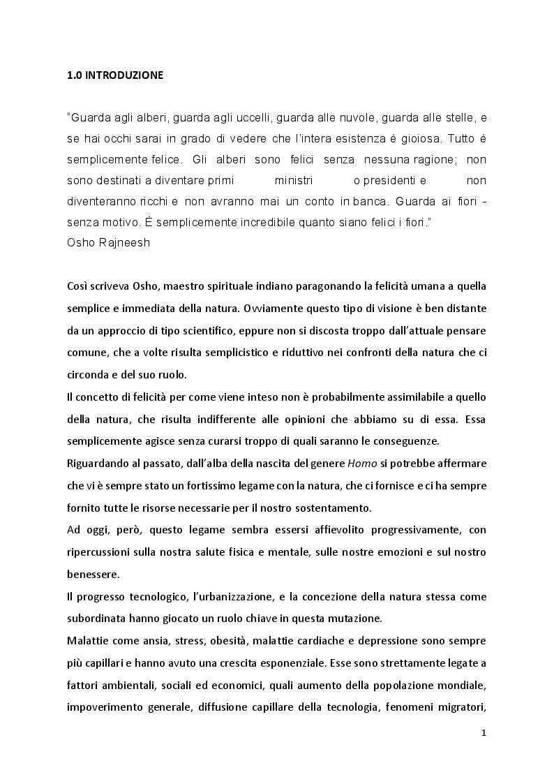 Anteprima della tesi: Little Joe: Mondo vegetale tra fantascienza e realtà, Pagina 3