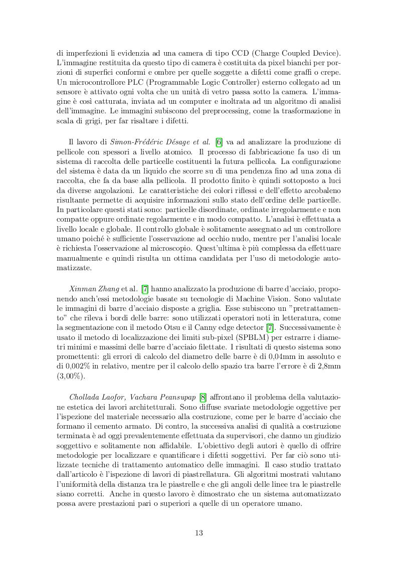Anteprima della tesi: Progettazione e sviluppo di una Metodologia Data-Driven di Quality Inspection nel contesto dell'Industria 4.0, Pagina 7
