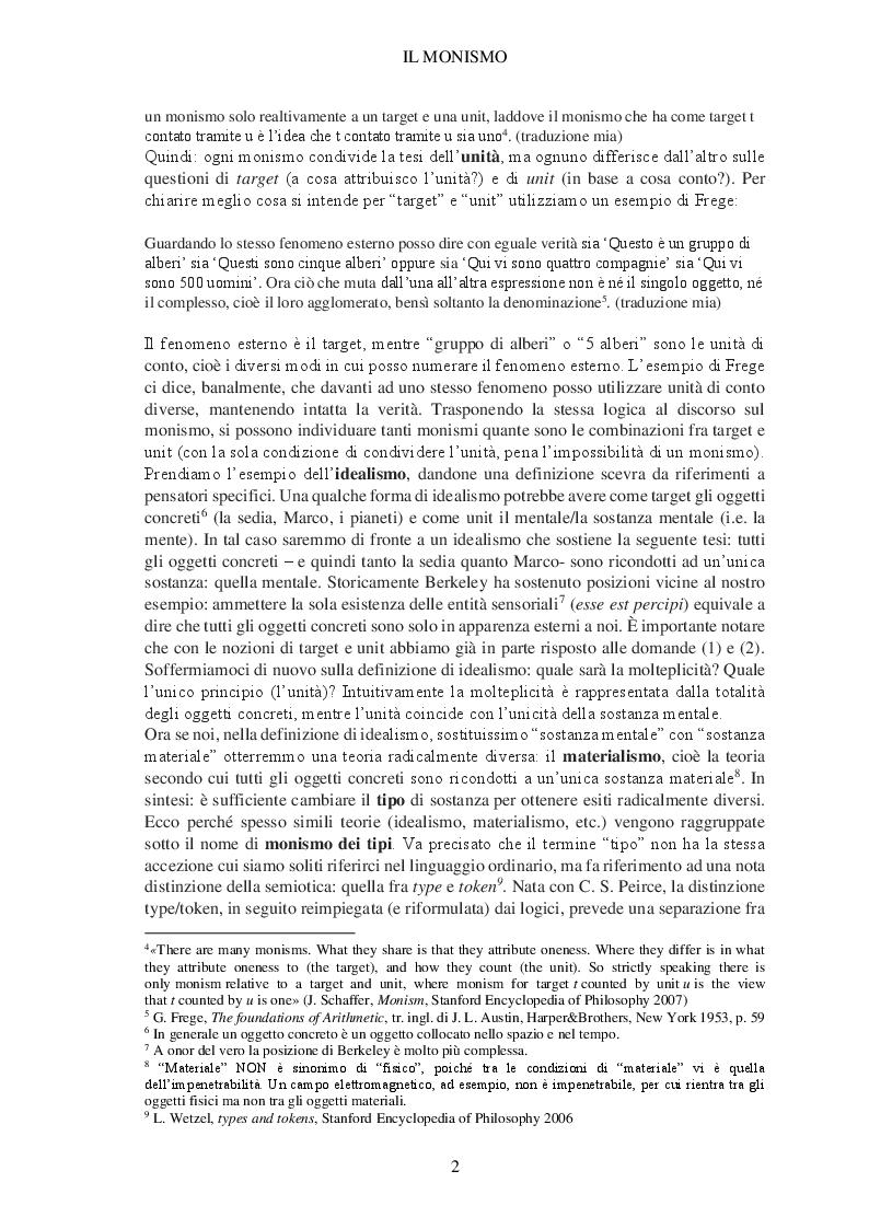 Anteprima della tesi: Il paradiso disabitato. Aporie e paradossi del monismo neoplatonico da Plotino a Eriugena, Pagina 5
