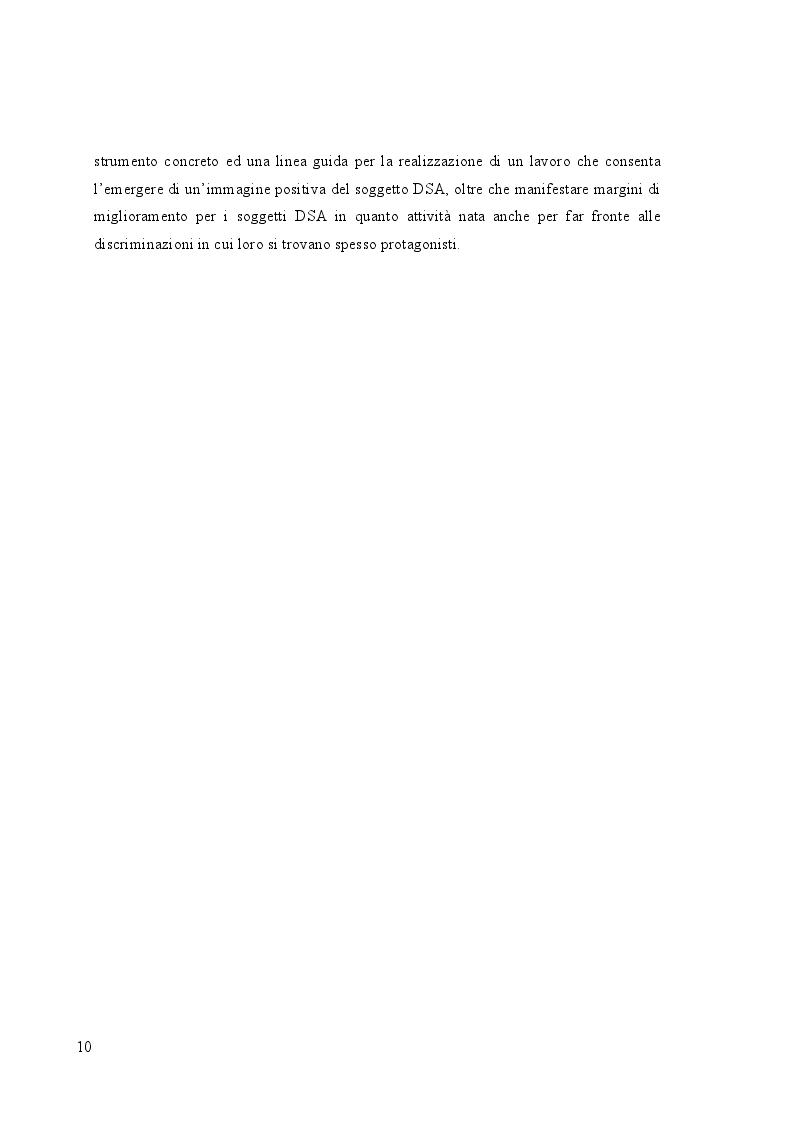 Anteprima della tesi: Il valore delle emozioni nei Disturbi Specifici dell'Apprendimento. Proposta di un piano emotivo strategico di supporto., Pagina 4