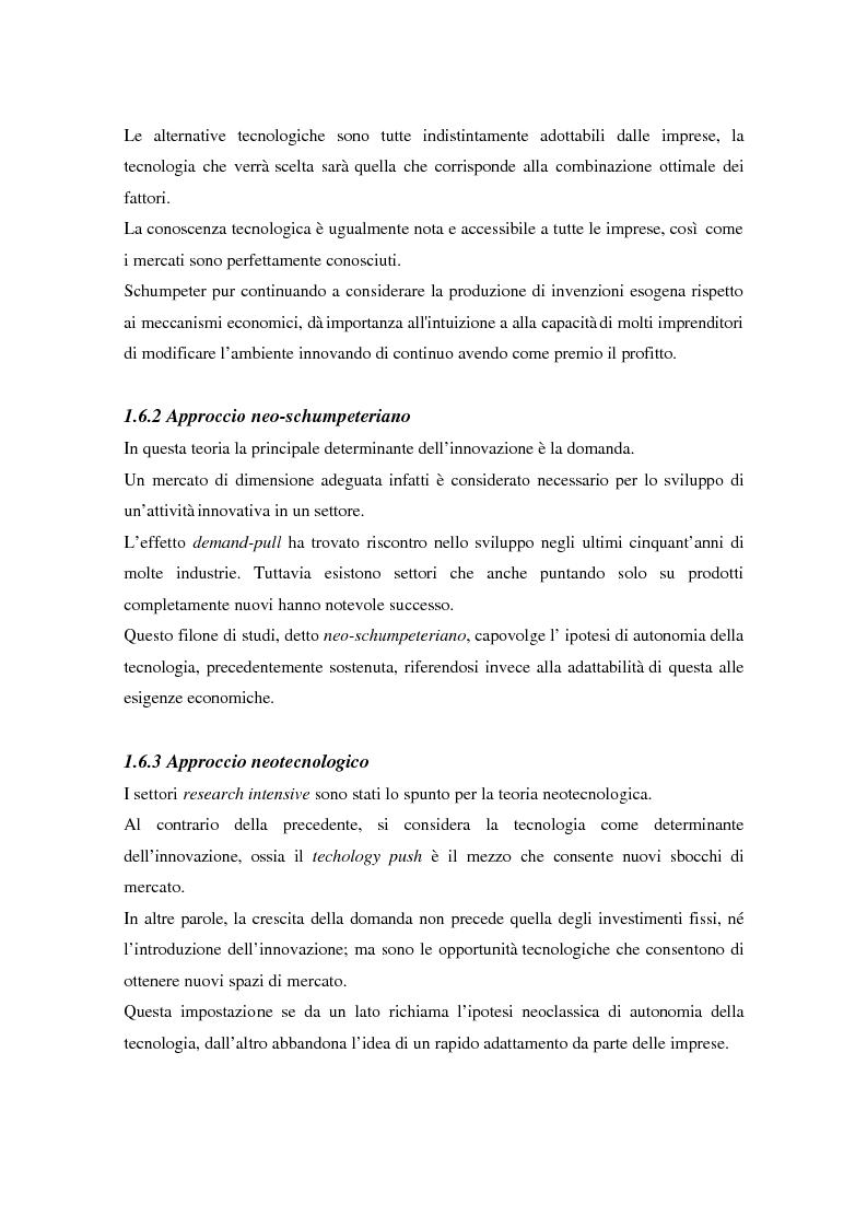 Anteprima della tesi: La diffusione dei nuovi mezzi di comunicazione nella media industria italiana, Pagina 11
