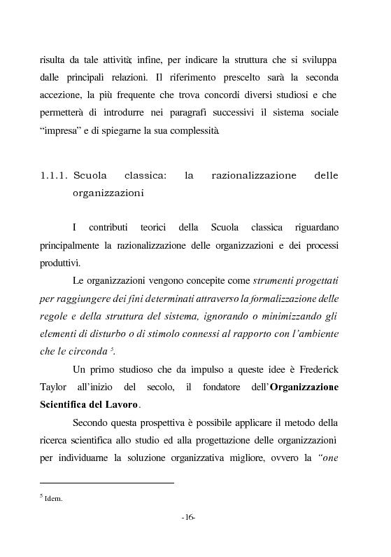 Anteprima della tesi: Le nuove vie del Giubileo. Il ruolo delle reti nell'agenzia romana, Pagina 12