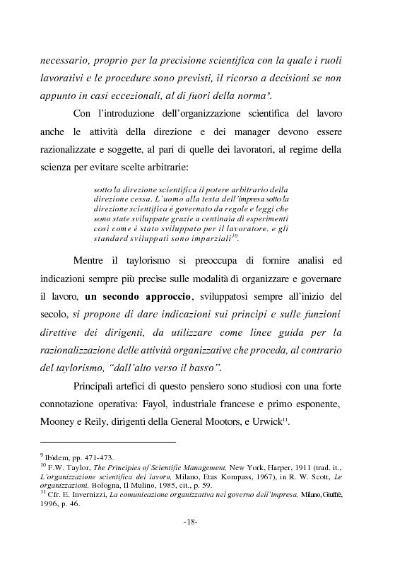 Anteprima della tesi: Le nuove vie del Giubileo. Il ruolo delle reti nell'agenzia romana, Pagina 14