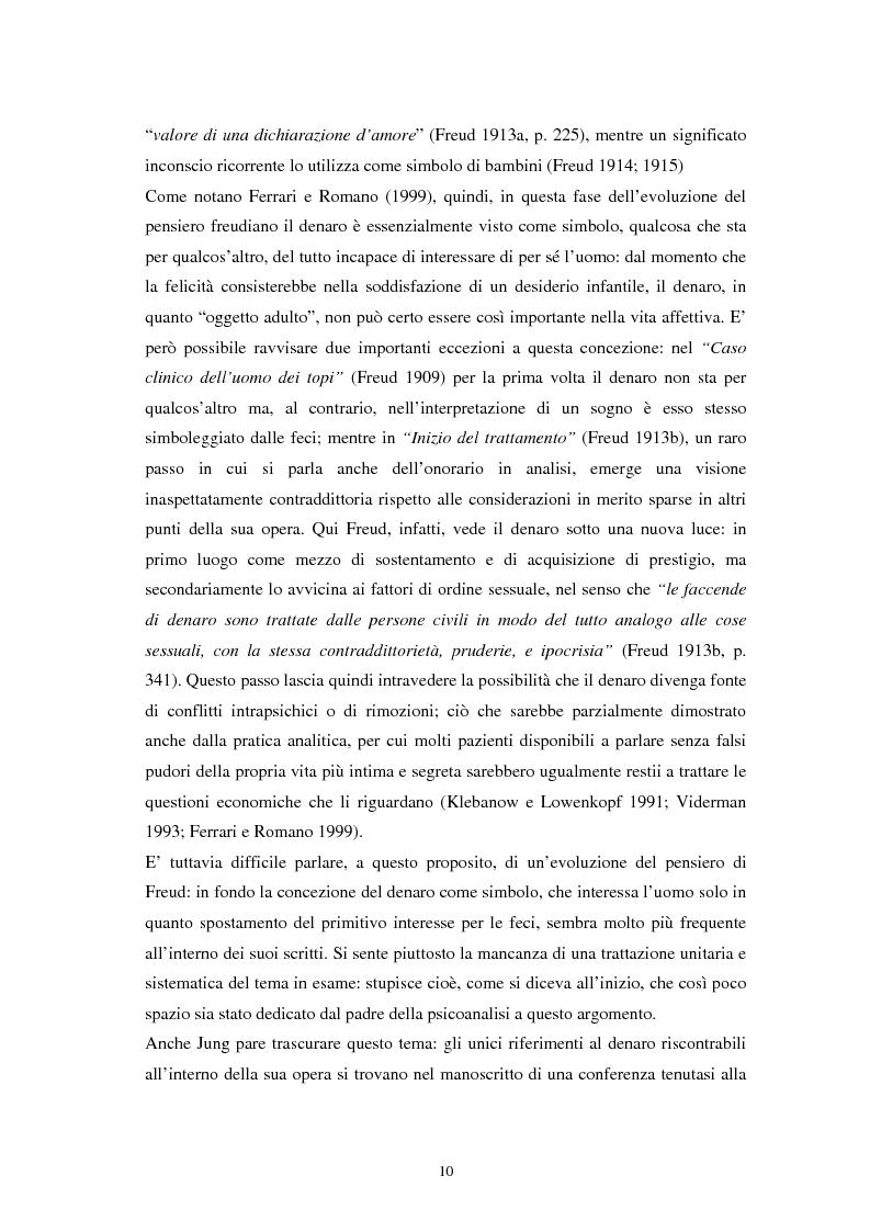 Anteprima della tesi: L'euro: aspetti psicosociali dell'introduzione della moneta unica europea, Pagina 7