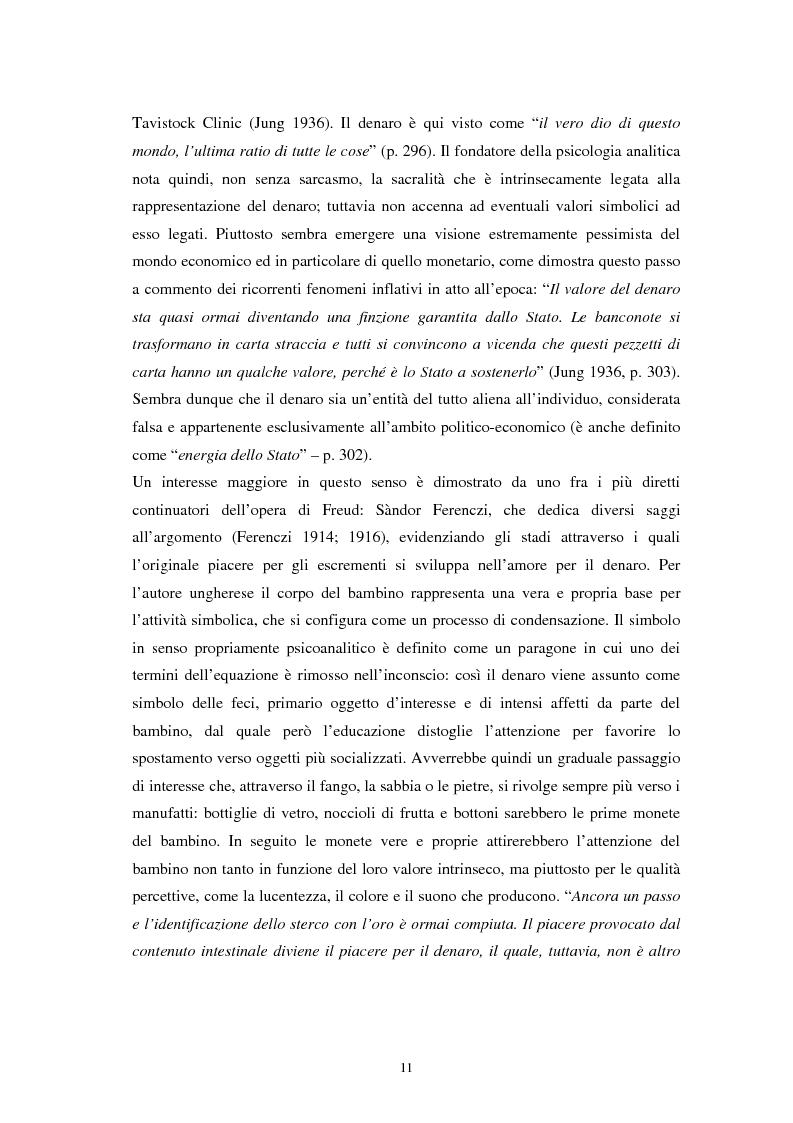 Anteprima della tesi: L'euro: aspetti psicosociali dell'introduzione della moneta unica europea, Pagina 8