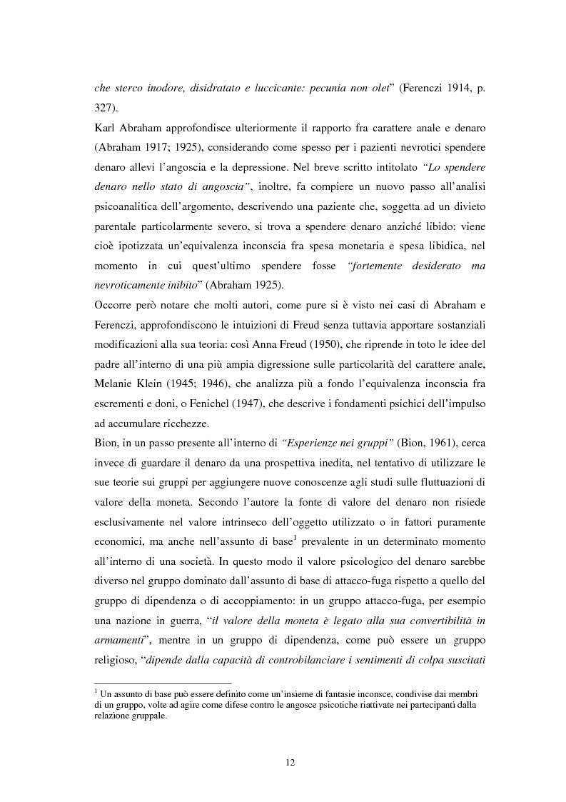 Anteprima della tesi: L'euro: aspetti psicosociali dell'introduzione della moneta unica europea, Pagina 9
