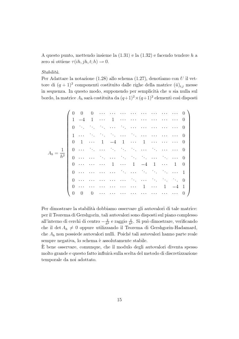 Anteprima della tesi: Metodi di controllo ottimo attivo nella elaborazione adattativa di immagine, Pagina 13