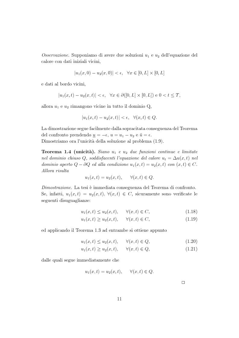 Anteprima della tesi: Metodi di controllo ottimo attivo nella elaborazione adattativa di immagine, Pagina 9