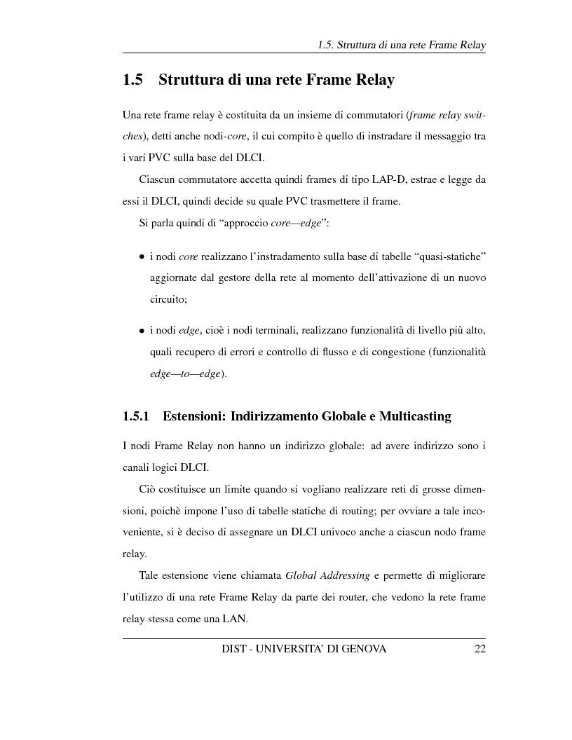 Anteprima della tesi: Trasmissione di flussi video su collegamenti IP a lunga distanza, Pagina 10
