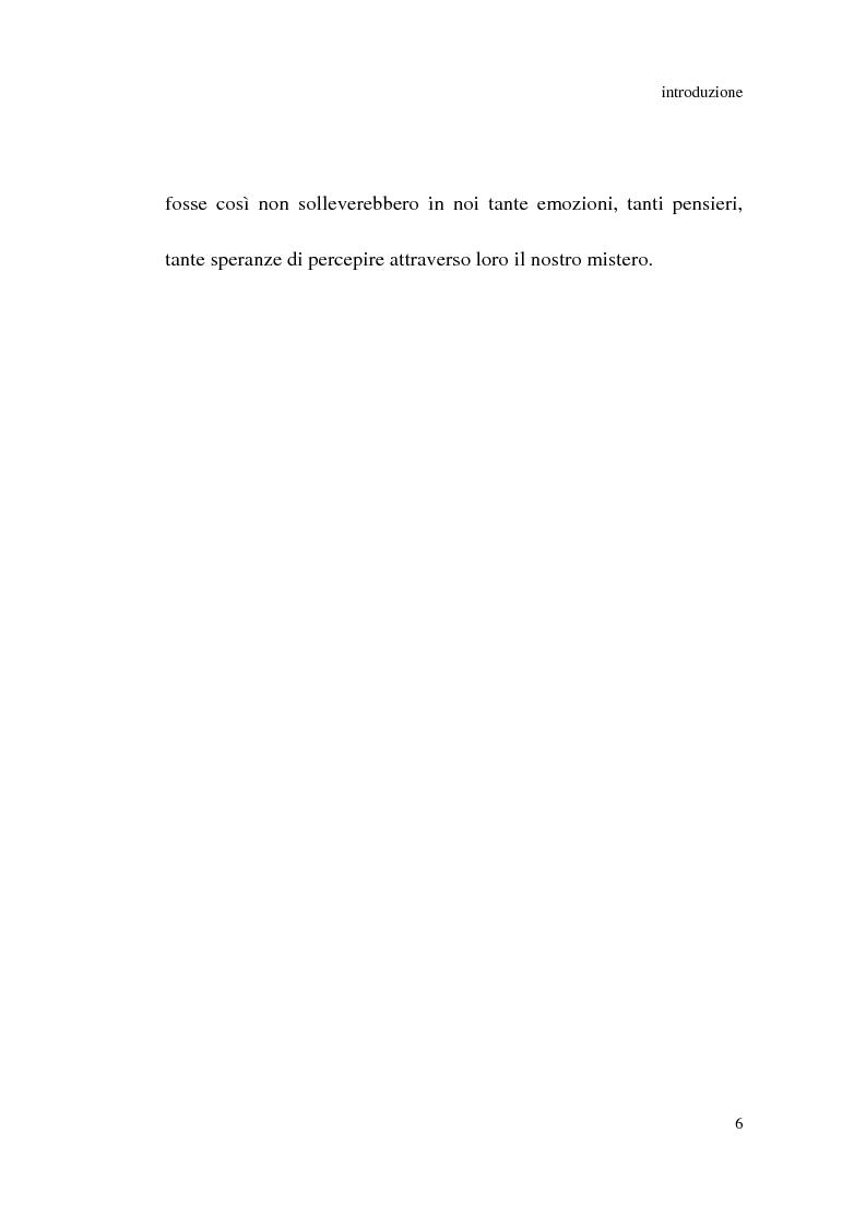 Anteprima della tesi: Amleto: so tell him the rest is silence, Pagina 5