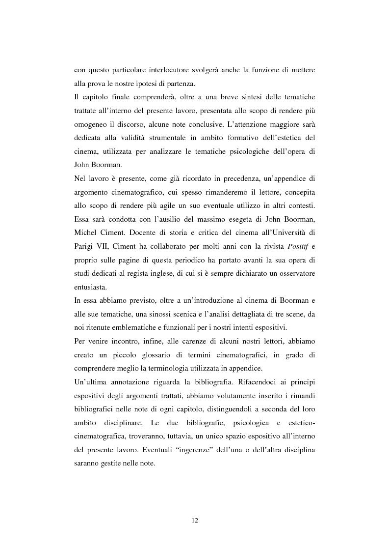 Anteprima della tesi: Formazione alla teamleadership: analisi delle dinamiche di gruppo nel film Deliverance di John Boorman, Pagina 11