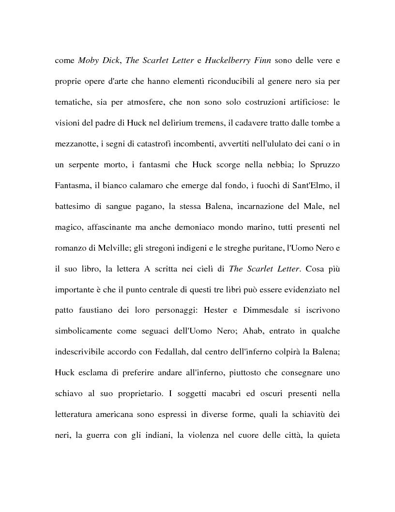 Anteprima della tesi: Il mostruoso in H.P. Lovecraft e Stephen King, Pagina 11