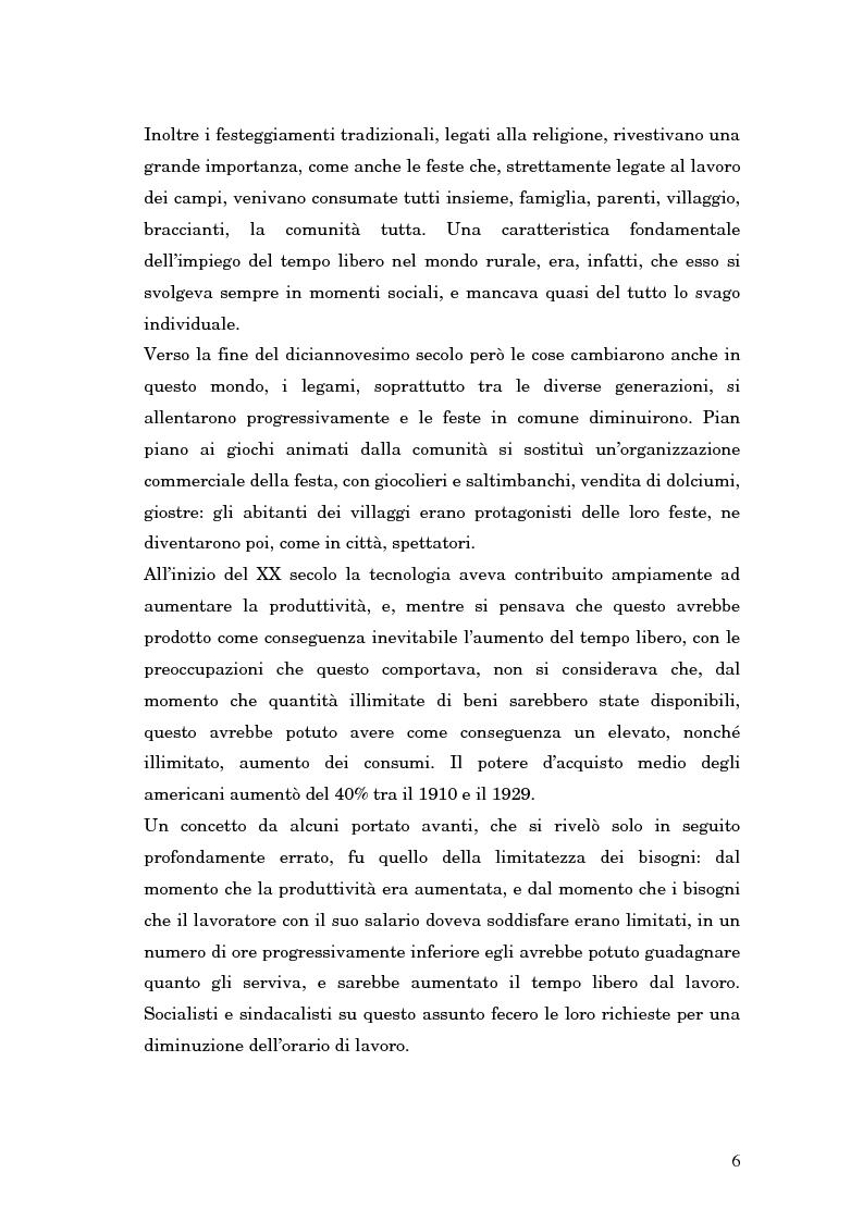 Anteprima della tesi: Lo sguardo mutante. Trasformazioni dei modelli di fruizione del prodotto cinematografico, Pagina 3