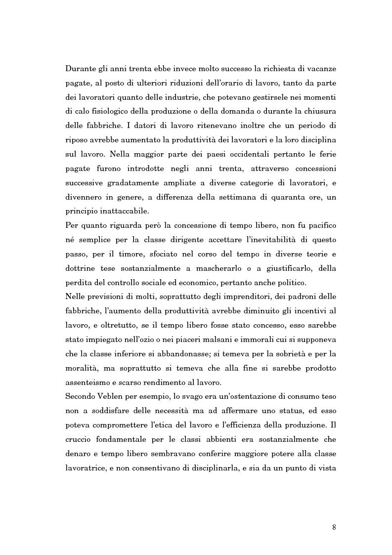 Anteprima della tesi: Lo sguardo mutante. Trasformazioni dei modelli di fruizione del prodotto cinematografico, Pagina 5