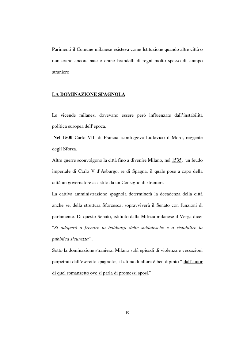 Anteprima della tesi: Sicurezza e comunità: il vigile di quartiere, Pagina 14