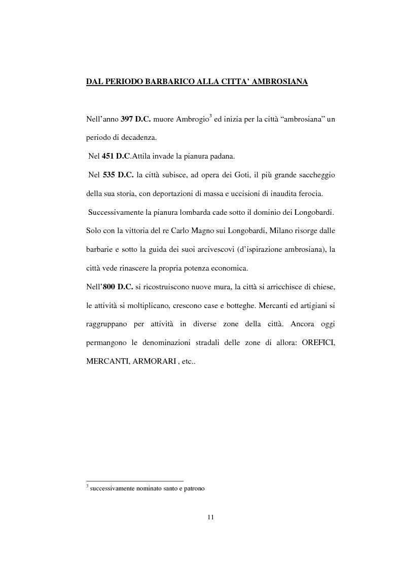Anteprima della tesi: Sicurezza e comunità: il vigile di quartiere, Pagina 6