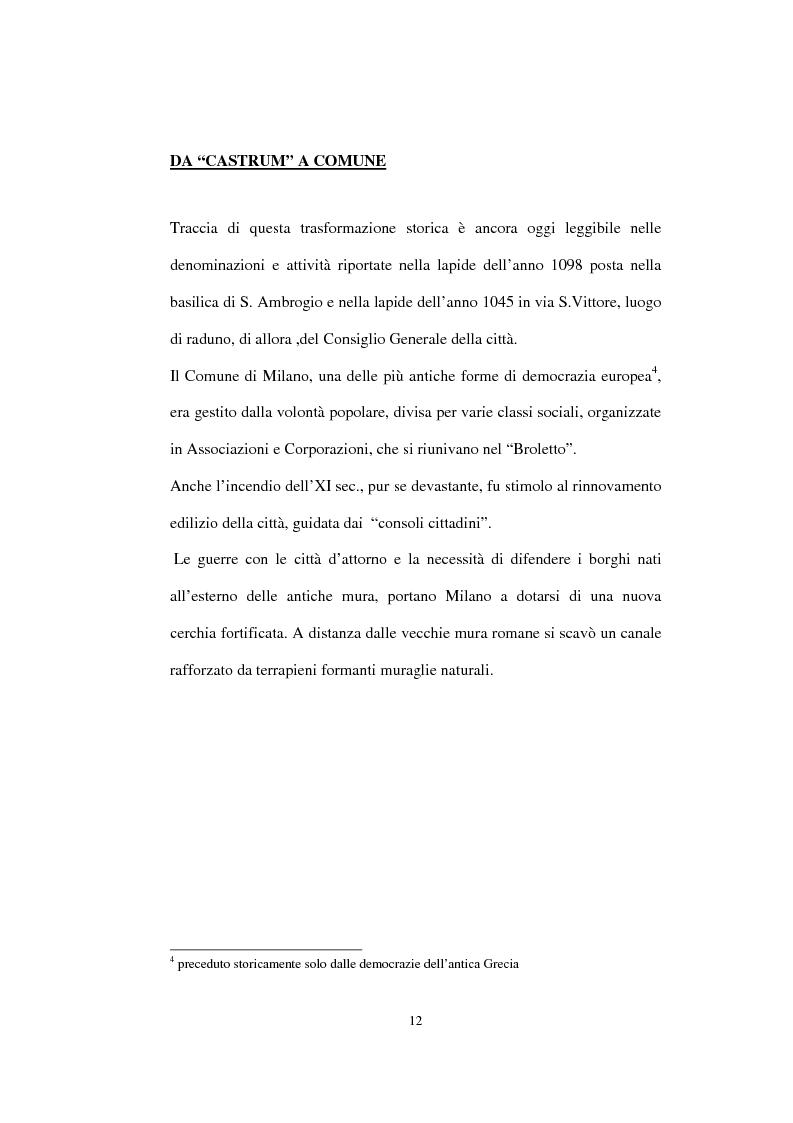 Anteprima della tesi: Sicurezza e comunità: il vigile di quartiere, Pagina 7
