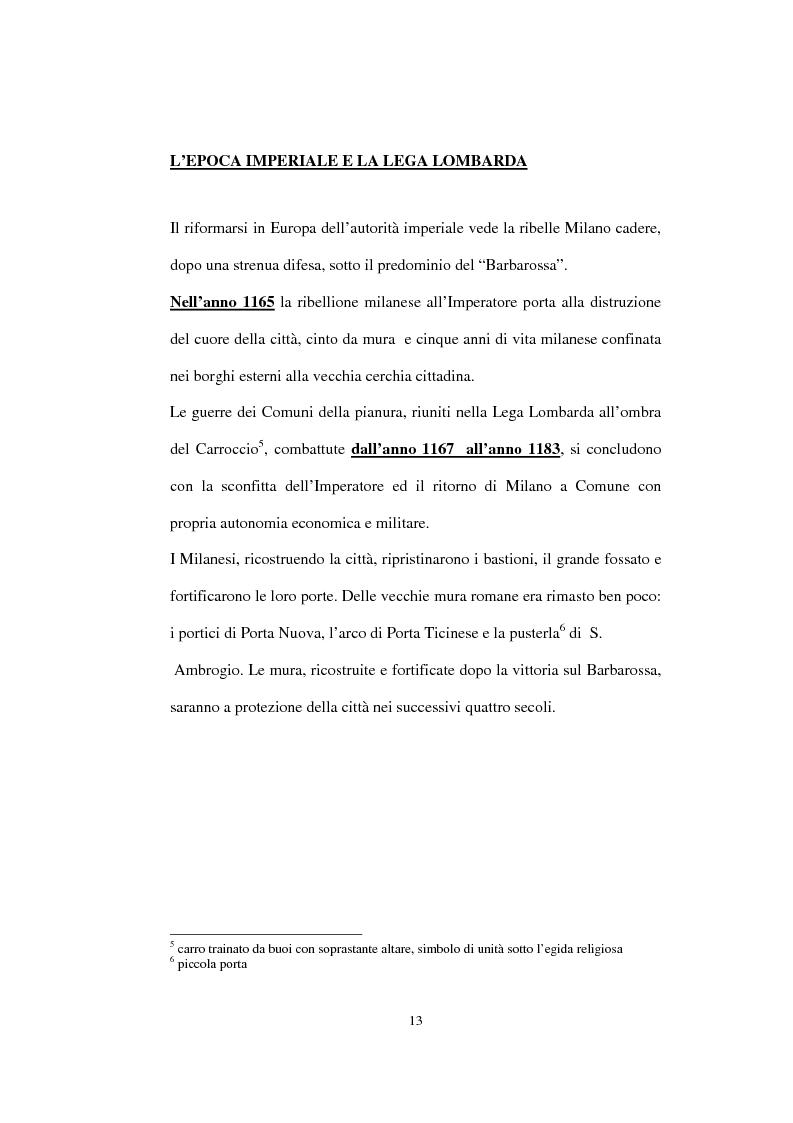 Anteprima della tesi: Sicurezza e comunità: il vigile di quartiere, Pagina 8