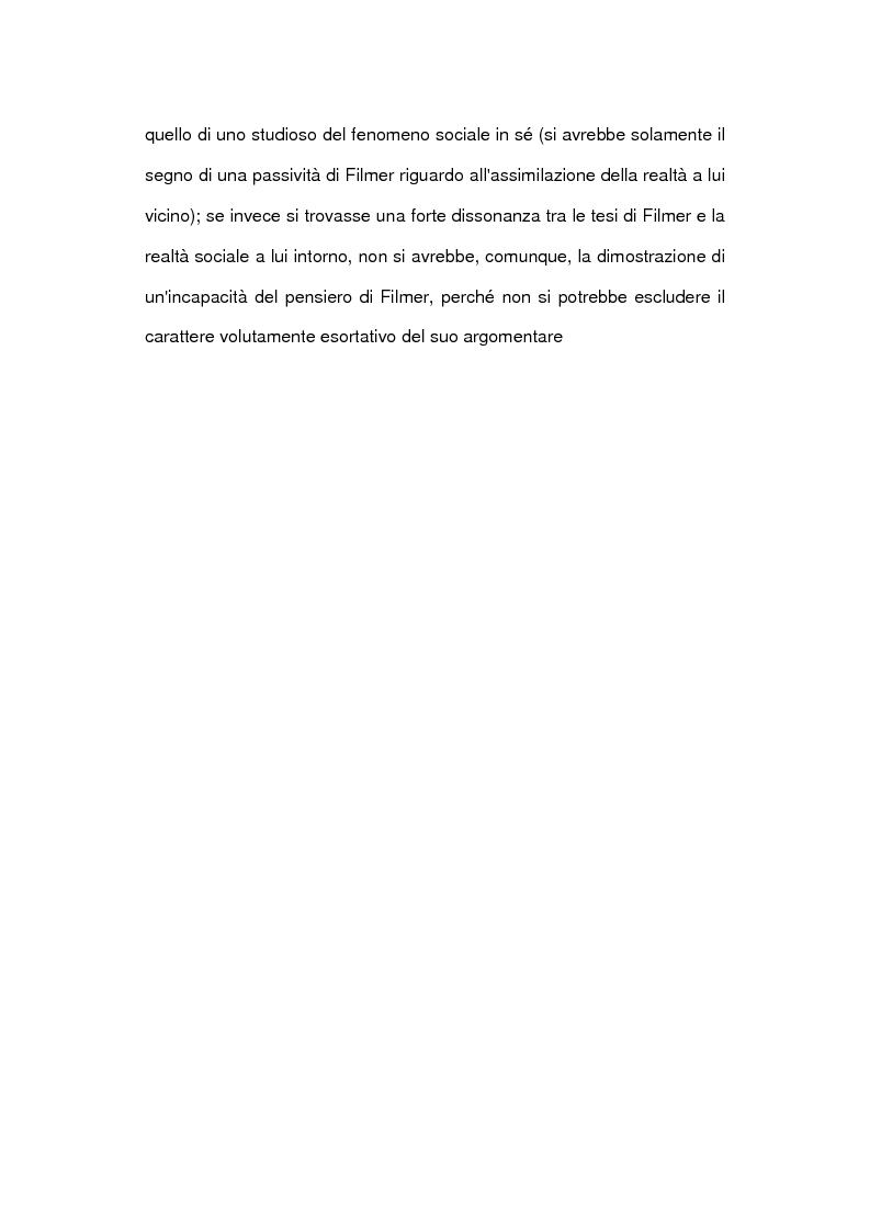 Anteprima della tesi: La famiglia e lo stato: il Patriarcha di Robert Filmer, Pagina 5