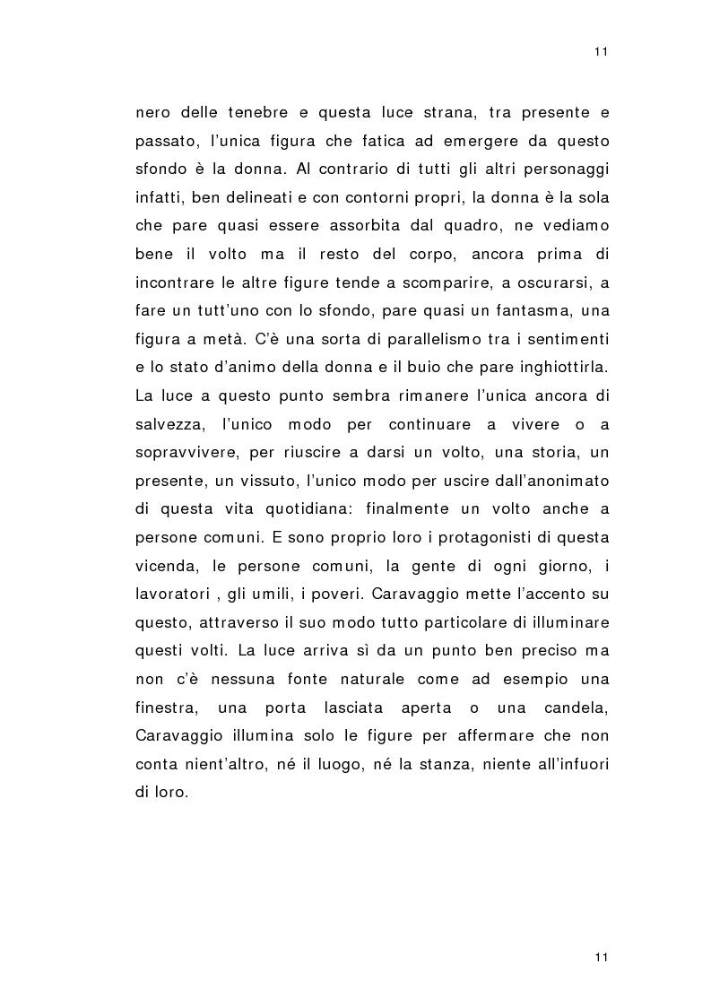 Anteprima della tesi: La verifica empirica del modello di economia dell'arte, Pagina 11