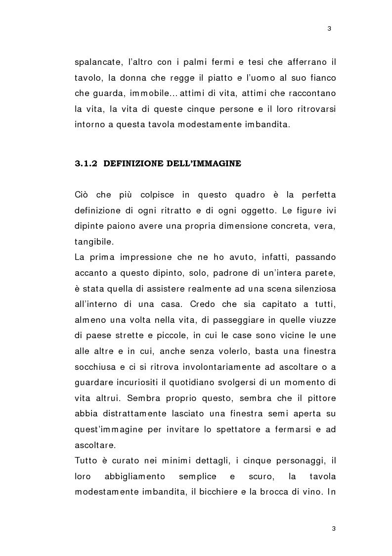 Anteprima della tesi: La verifica empirica del modello di economia dell'arte, Pagina 3