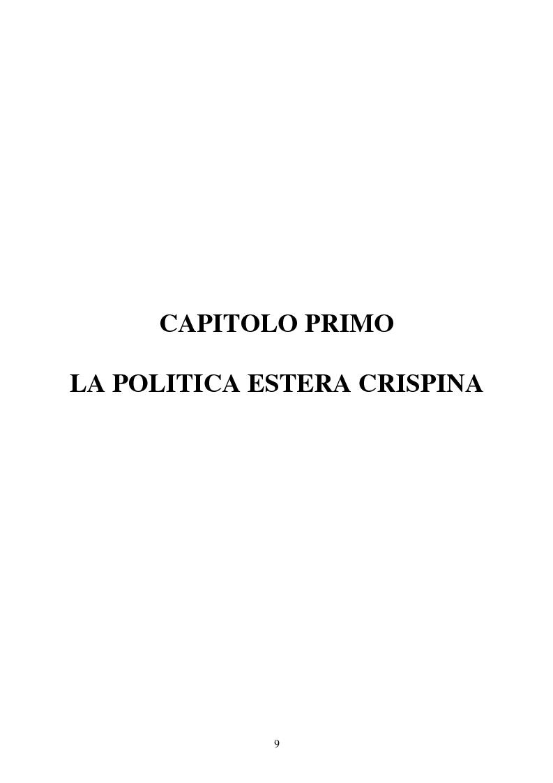 Anteprima della tesi: La Gazzetta del Popolo in età crispina, Pagina 5
