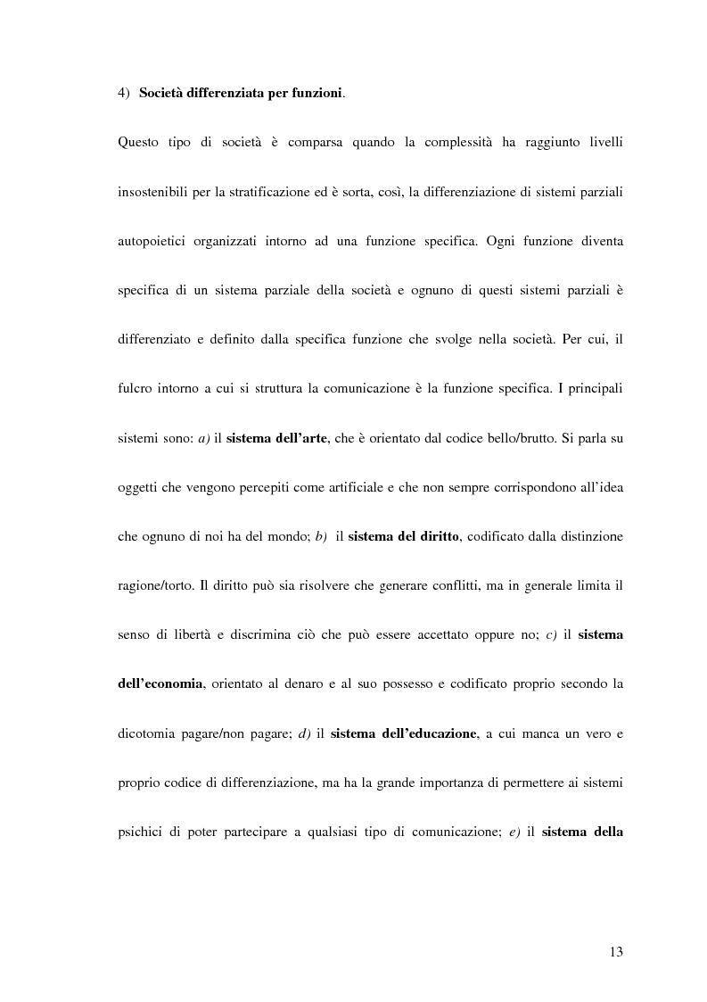 Anteprima della tesi: La comunicazione interpersonale sulle chat, Pagina 13