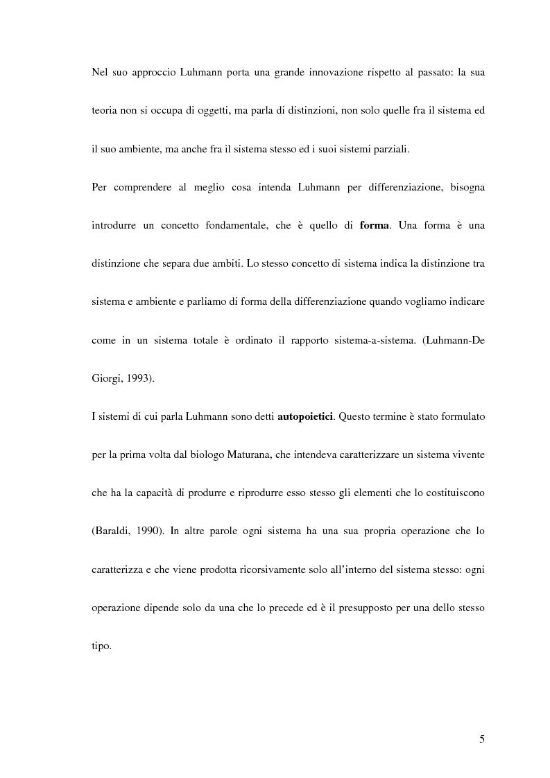 Anteprima della tesi: La comunicazione interpersonale sulle chat, Pagina 5