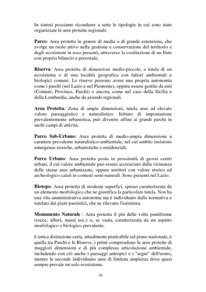 Anteprima della tesi: Il Piano Regolatore Generale di Avigliana (To). Esame della sua formazione, Pagina 13
