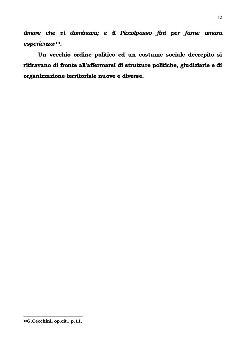 Anteprima della tesi: L'Umbria di Cipriano Piccolpasso, Pagina 10
