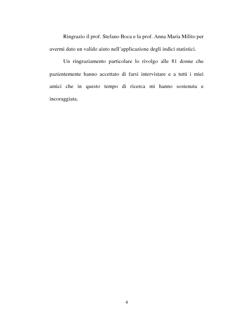 Anteprima della tesi: La dinamica mente-corpo in gravidanza. Un'indagine empirica su un gruppo di gestanti attraverso il test di Rorschach, Pagina 4