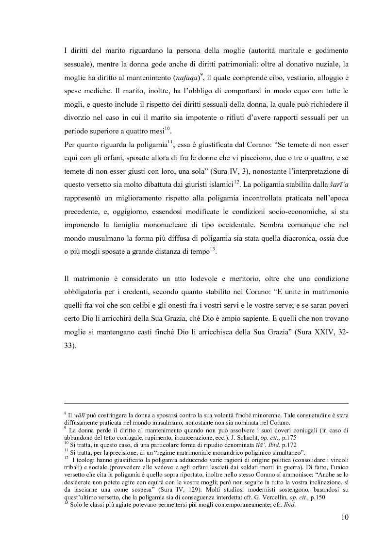 Anteprima della tesi: Hiv e Aids in Egitto: materiali per la prevenzione. Un approccio culturale, Pagina 10
