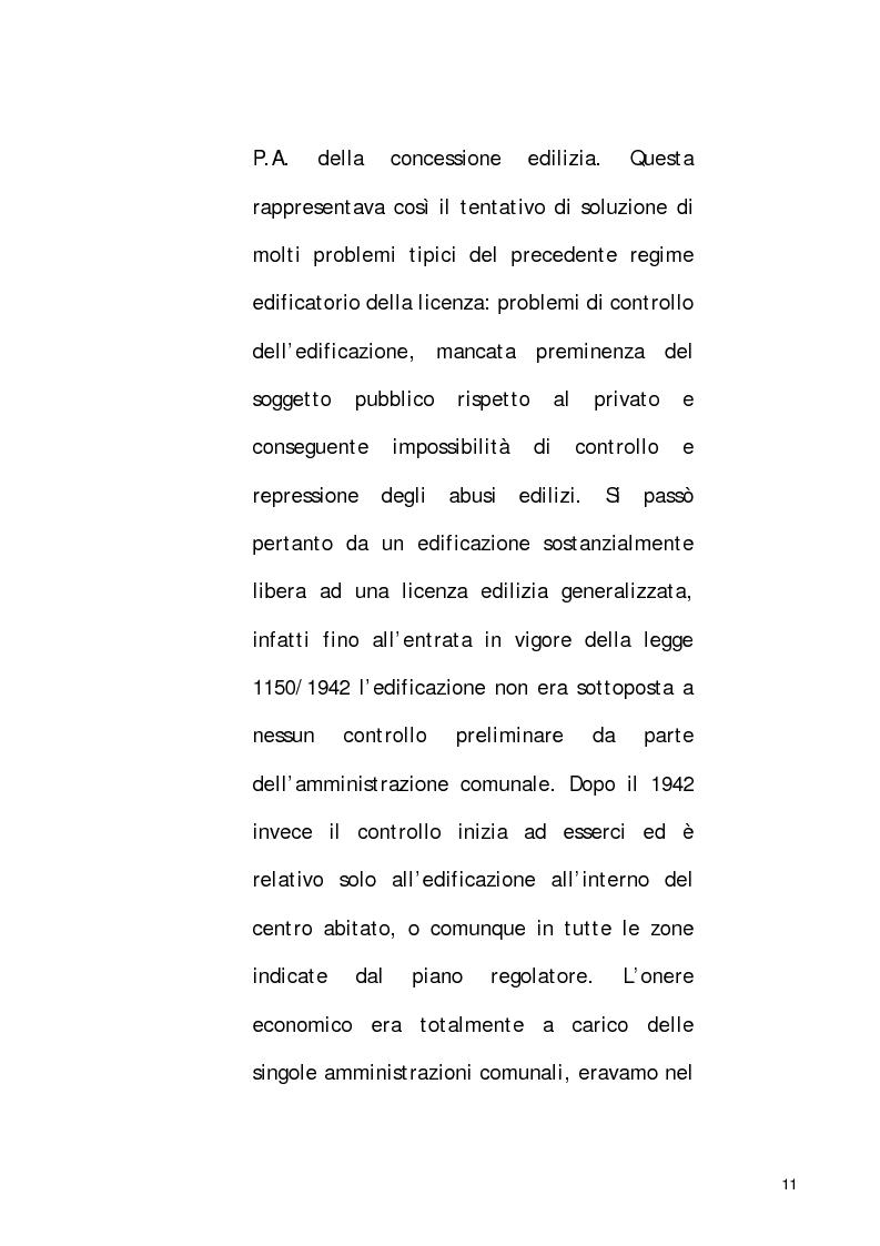 Anteprima della tesi: Inquinamento elettromagnetico e potestà edilizia, Pagina 11