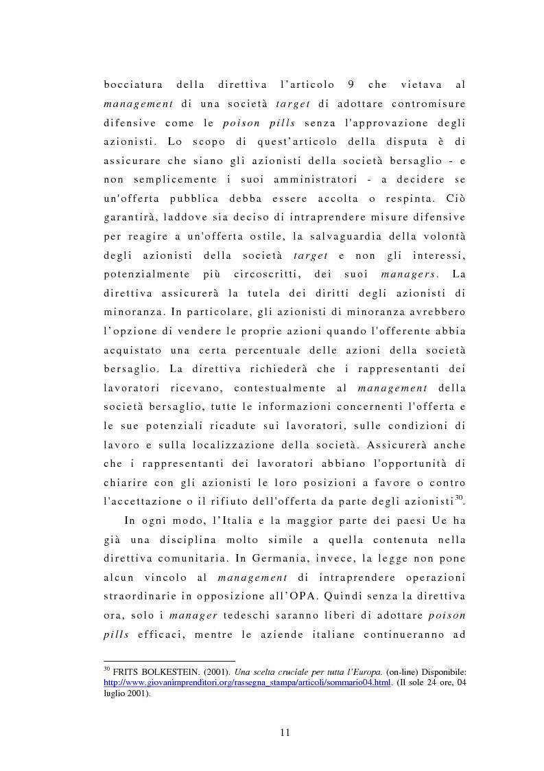 Anteprima della tesi: Poison Pills, Pagina 11